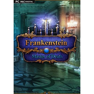 Frankenstein: Master of Death - ESD