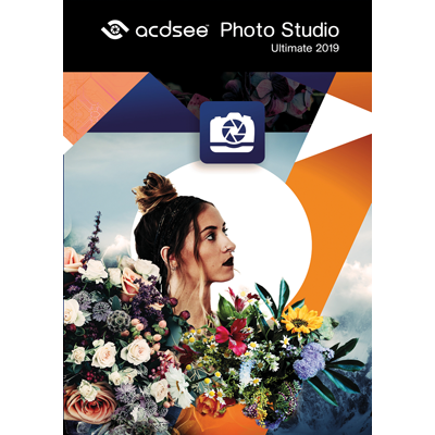 ACDSee Photo Studio Ultimate 2019 - ESD