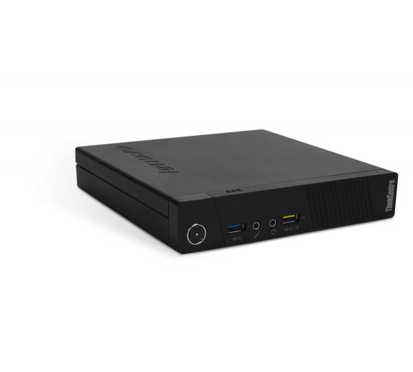 Lenovo ThinkCentre M93p USDT PC Computer - Intel Core i5-4570T 2x 2,9 GHz