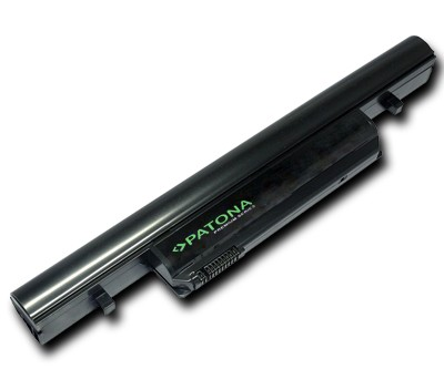Ersatzakku für Toshiba Tecra R850 & R950 Notebook von Patona
