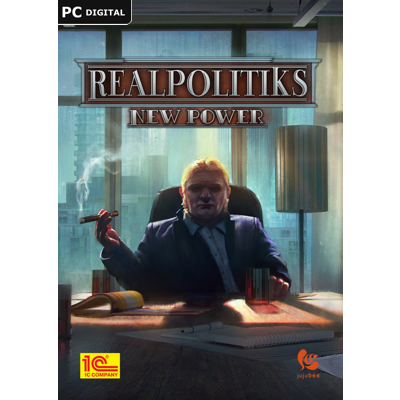 Realpolitiks New Power - DLC - ESD