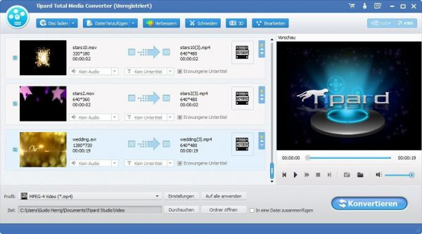 Total Video Converter - ESD