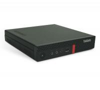 Lenovo ThinkCentre M720Q Mini PC Computer - Intel Core i5-8400T bis 6x 3,3 GHz - W-LAN & Bluetooth