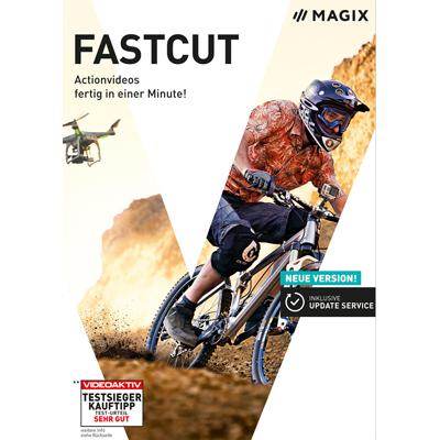 Fastcut Plus - ESD