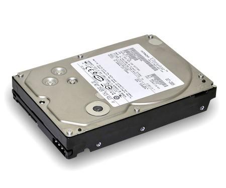 Hitachi Ultrastar A7K1000 Markenfestplatte 1 TB HDD 3,5 Zoll