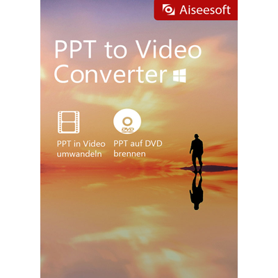 Aiseesoft PPT to Video Converter - ESD