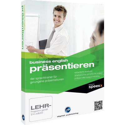 Business English Präsentieren - ESD