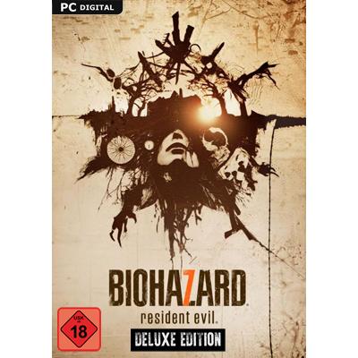 Resident Evil 7 biohazard Deluxe Edition - USK 18 - ESD