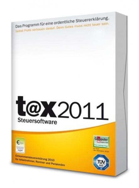 t@x 2011 Standard