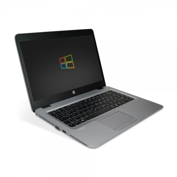 HP EliteBook 745 G3 14 Zoll Full HD Laptop Notebook - AMD PRO A10-8700B R6 4x 1,8 GHz WebCam