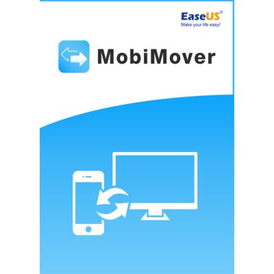 EaseUS MobiMover 4.5 - ESD
