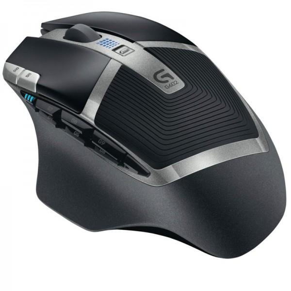 Logitech G602 - kabellose Gaming Maus