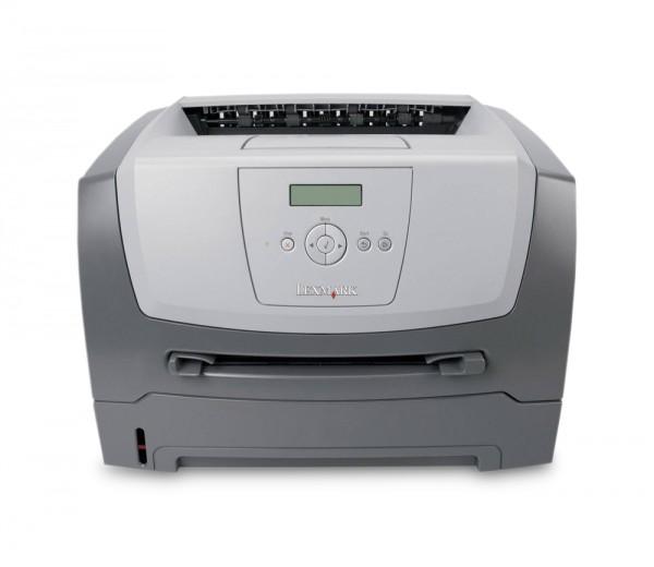 Lexmark E350d - Laserdrucker