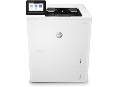 HP LaserJet Enterprise M609x k0q22a Laserdrucker Schwarz/Weiß