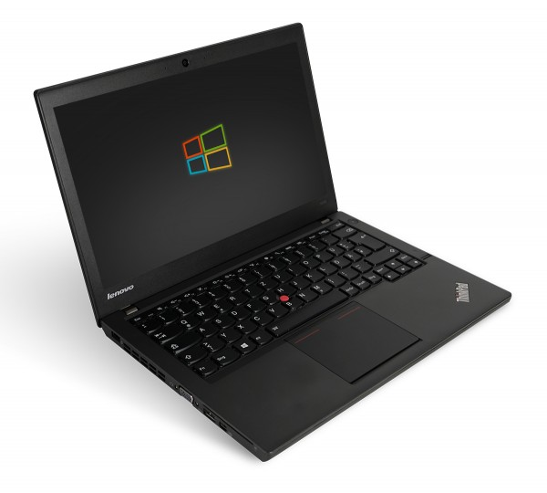 Lenovo ThinkPad X240 12,5 Zoll Laptop Notebook - Intel Core i5-4200U 2x 1,6 bis 2,6 GHz WebCam
