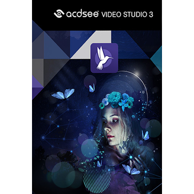 ACDSee Video Studio 3 - ESD