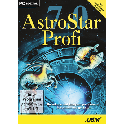 AstroStar Profi 7.0 - ESD
