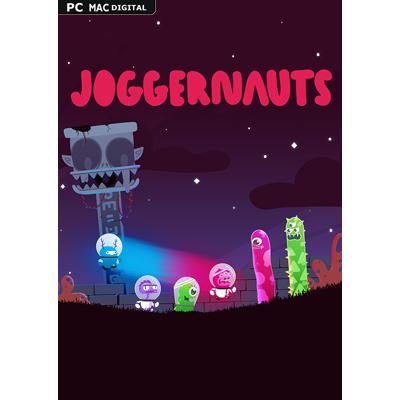 Joggernauts - ESD
