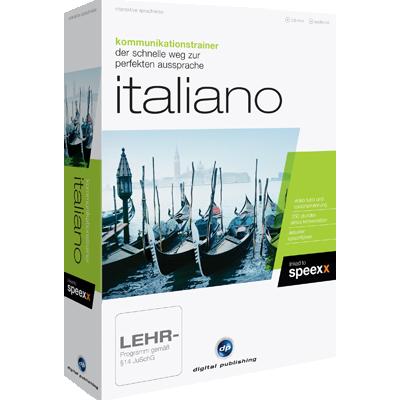 Kommunikationstrainer Italiano - ESD
