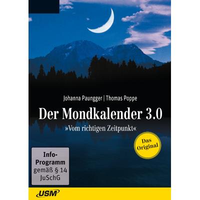 Der Mondkalender 3.0 - ESD