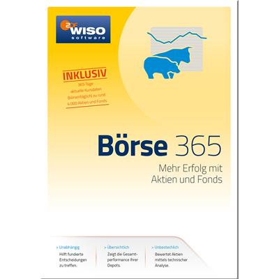 WISO Börse 365 Tage (Version 2017) - ESD
